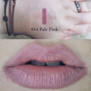 Nyx Makeup Pale Pink Slim Lip Linerwgifts Poshmark